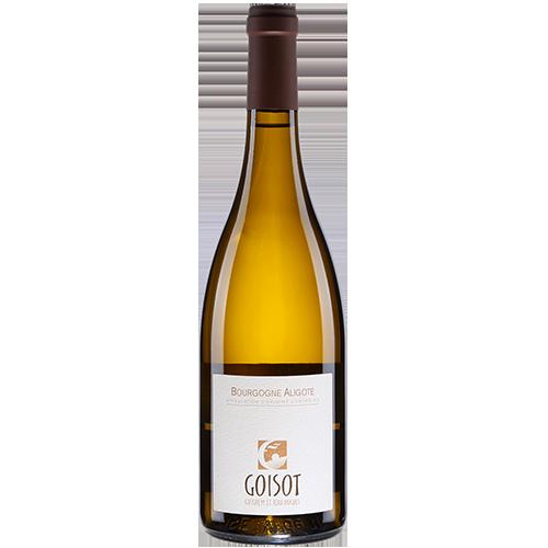 Domaine Goisot Bourgogne Aligoté