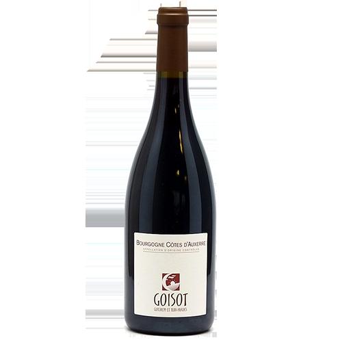 Domaine Goisot Bourgogne Côte d'Auxerre